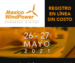 Mexico Wind Power 2021